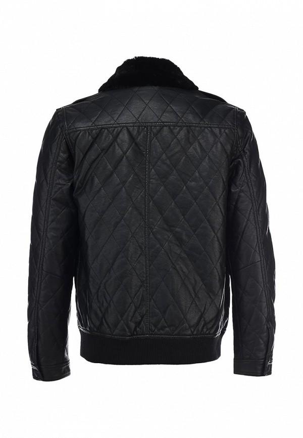 Кожаная куртка Brave Soul MJK-LAURENT: изображение 2