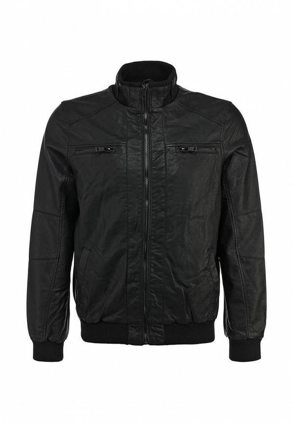 Кожаная куртка Brave Soul MJK-LEROY