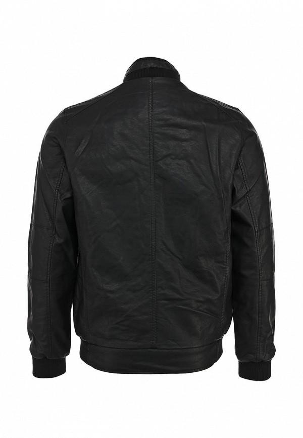 Кожаная куртка Brave Soul MJK-LEROY: изображение 2