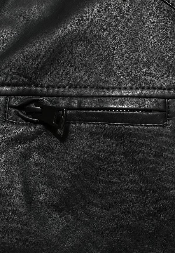 Кожаная куртка Brave Soul MJK-LEROY: изображение 3