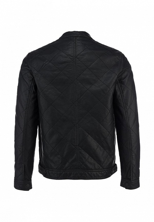 Кожаная куртка Brave Soul MJK-RAUL: изображение 2