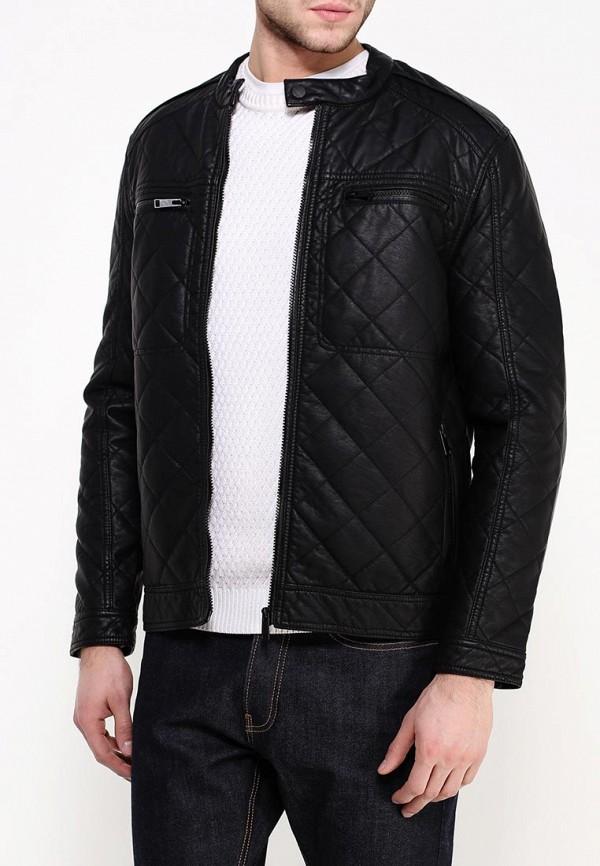 Кожаная куртка Brave Soul MJK-RAUL: изображение 6
