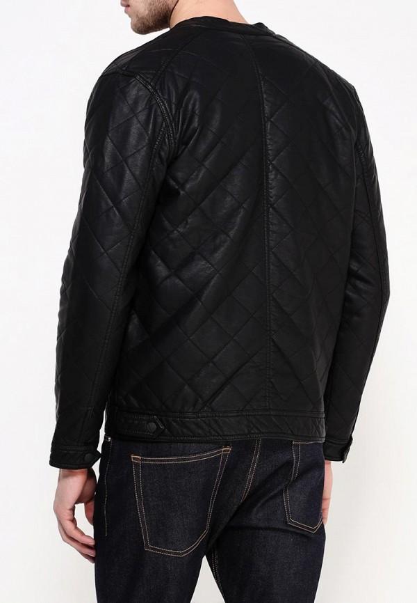 Кожаная куртка Brave Soul MJK-RAUL: изображение 7