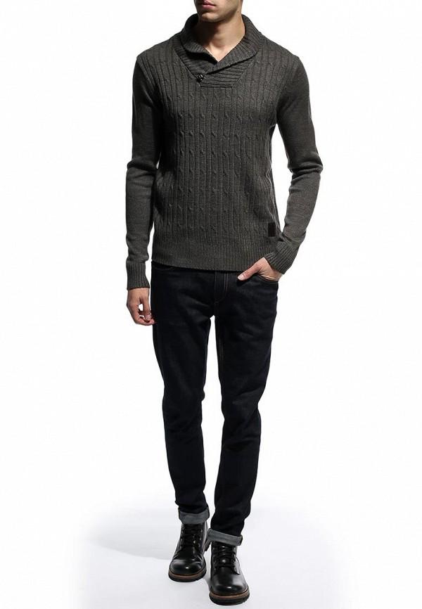Пуловер Brave Soul MK-181KHAN: изображение 4