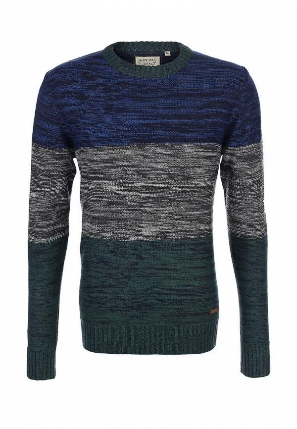 Пуловер Brave Soul MK-230GAMBA: изображение 5