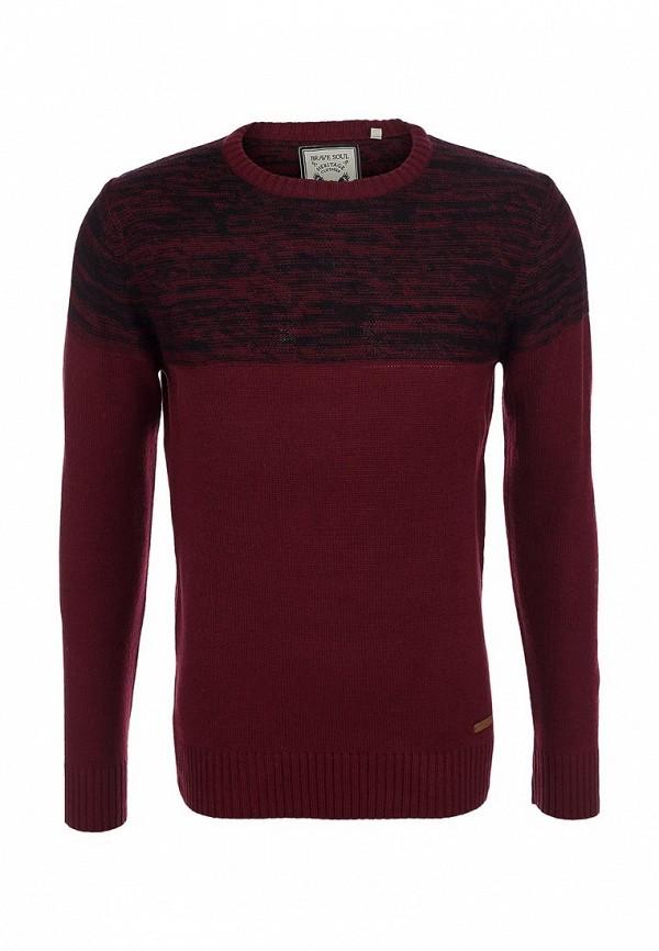 Пуловер Brave Soul MK-230ROLAND: изображение 1