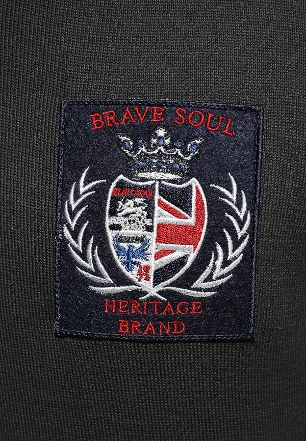 Пуловер Brave Soul MK-08ORIGIN: изображение 2