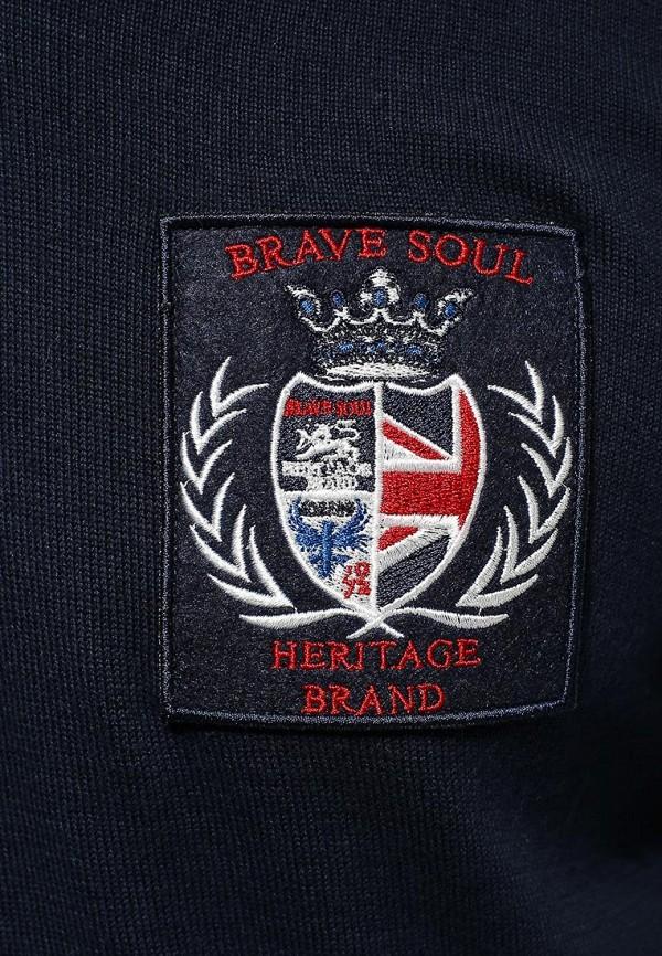 Пуловер Brave Soul MK-08ORIGIN: изображение 3