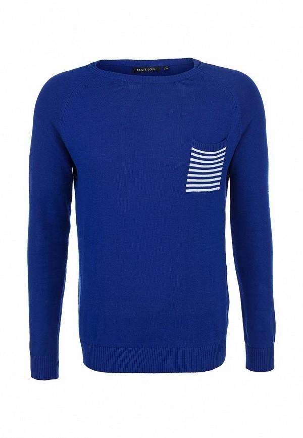 Пуловер Brave Soul MK-181RUMPEL: изображение 1
