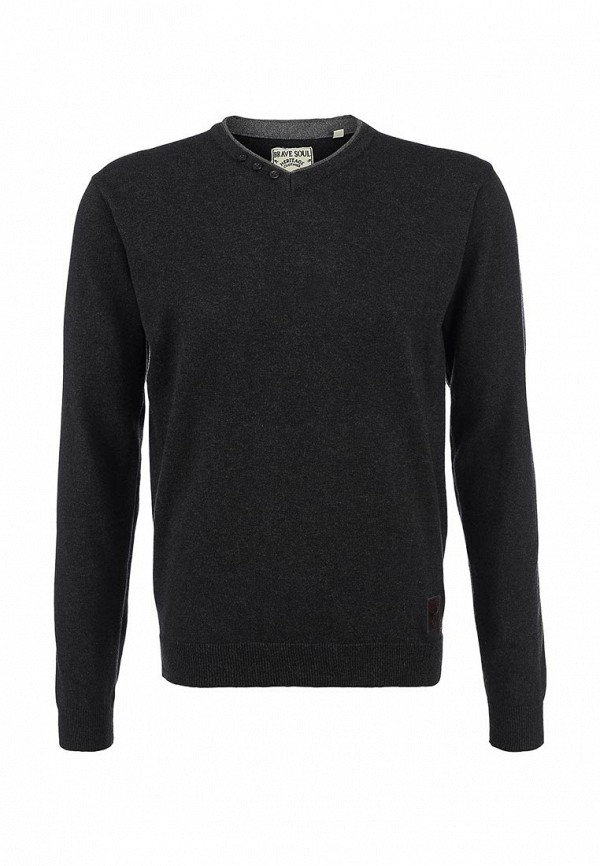 Пуловер Brave Soul MK-181VELINSKY: изображение 1