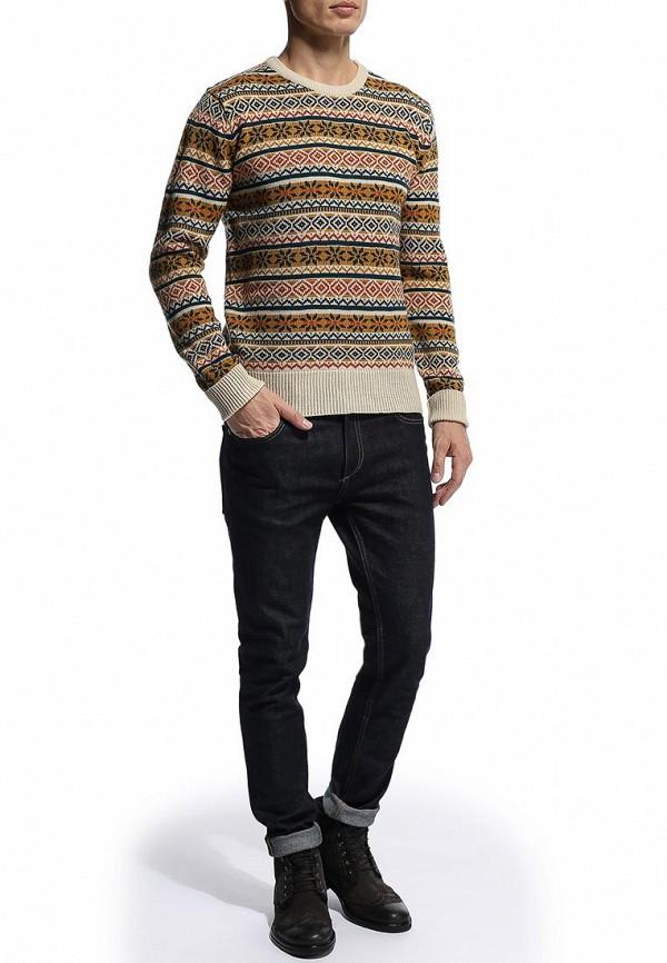 Пуловер Brave Soul MK-181WILLIAM: изображение 4