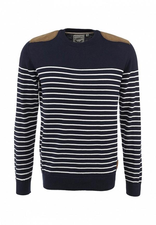 Пуловер Brave Soul MK-230BRENDANB: изображение 1