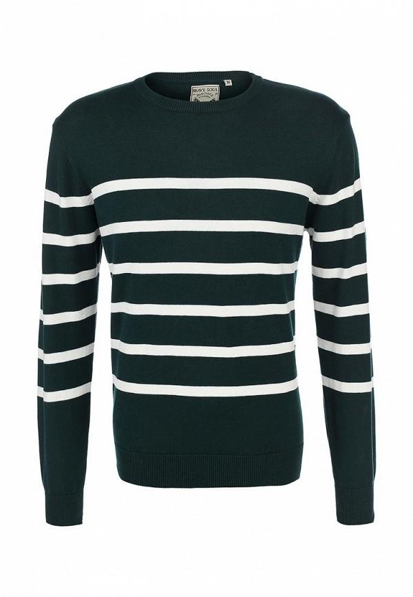 Пуловер Brave Soul MK-230TRISTAN: изображение 1