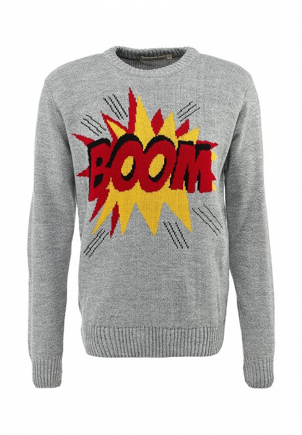 Пуловер Brave Soul MK-L1BOOM: изображение 1