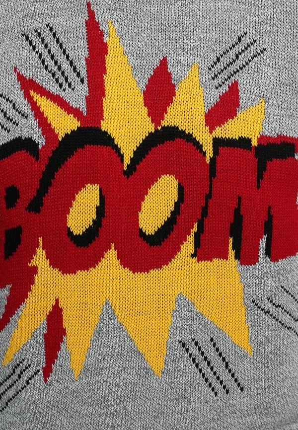 Пуловер Brave Soul MK-L1BOOM: изображение 2