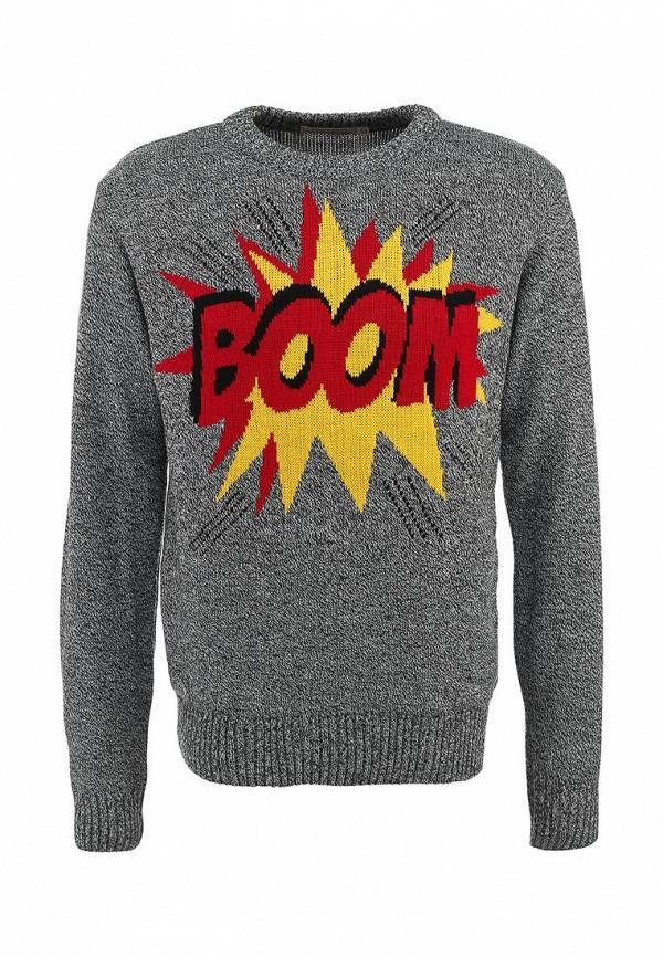 Пуловер Brave Soul MK-L1BOOM: изображение 4
