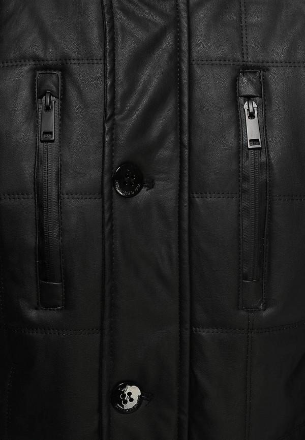 Кожаная куртка Brave Soul MJK-NEWFOUNDLAN: изображение 3