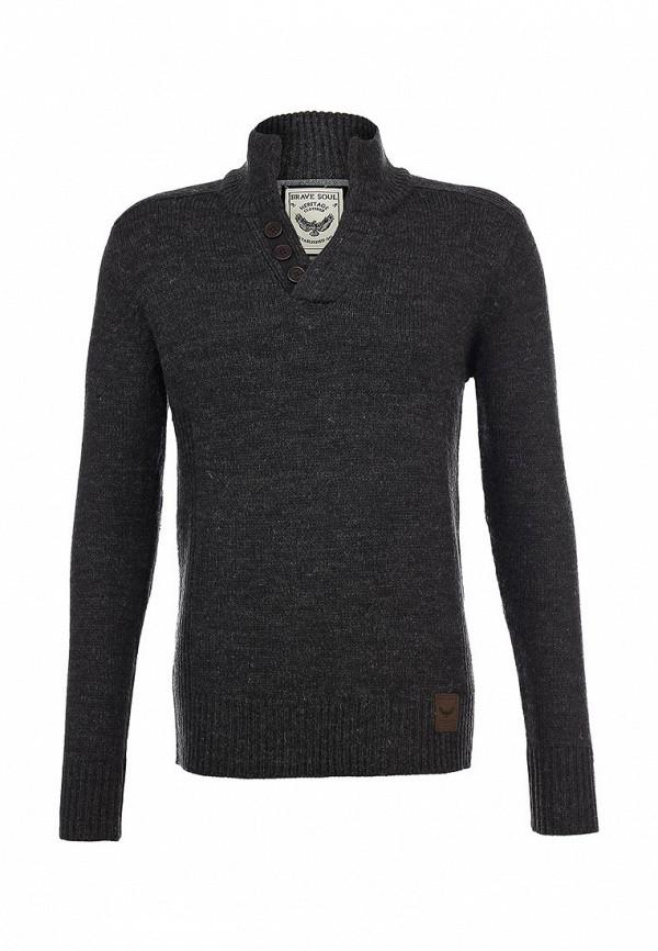 Пуловер Brave Soul MK-279TENNANT: изображение 1