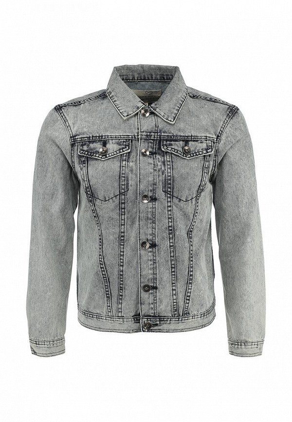Джинсовая куртка Brave Soul MJK-DURAN: изображение 1