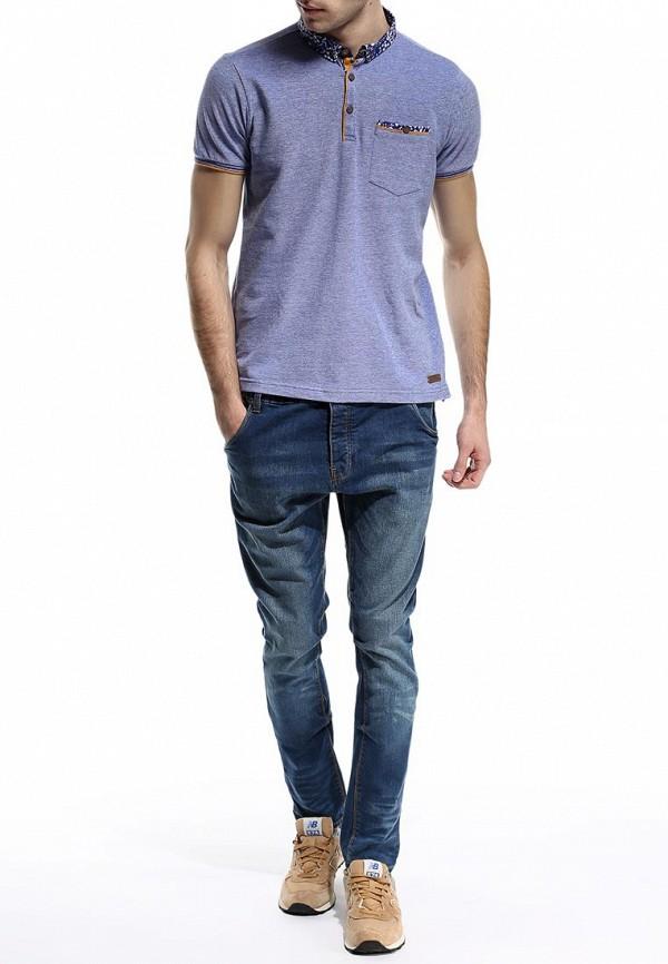 Зауженные джинсы Brave Soul MJN-BANDIT: изображение 3
