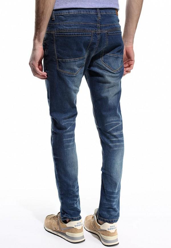 Зауженные джинсы Brave Soul MJN-BANDIT: изображение 4