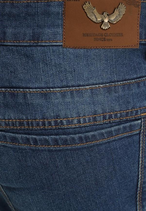 Зауженные джинсы Brave Soul MJN-BANDIT: изображение 6
