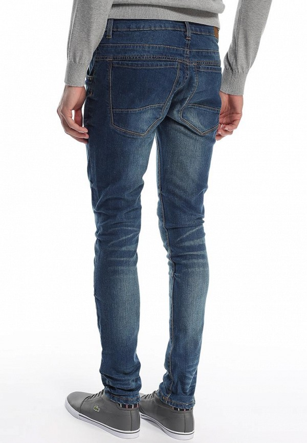 Зауженные джинсы Brave Soul MJN-BANDIT: изображение 8