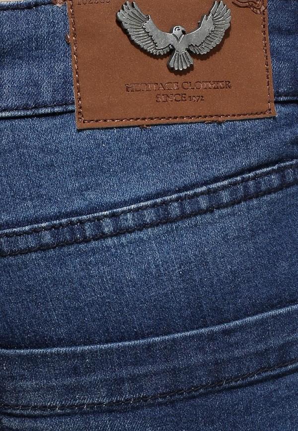 Зауженные джинсы Brave Soul MJN-CONWAY1: изображение 2