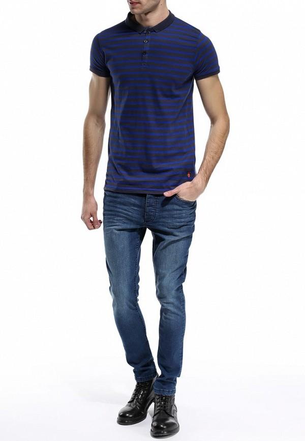 Зауженные джинсы Brave Soul MJN-CONWAY1: изображение 3