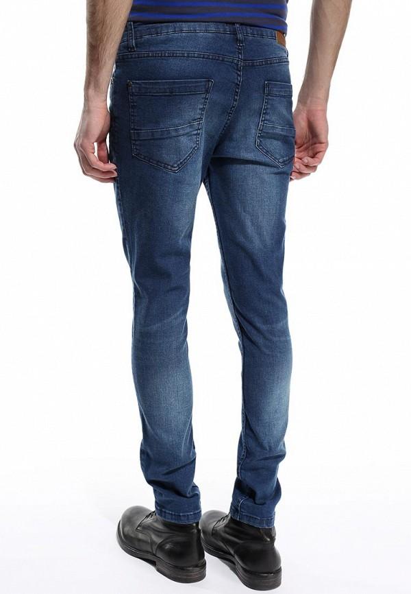 Зауженные джинсы Brave Soul MJN-CONWAY1: изображение 4