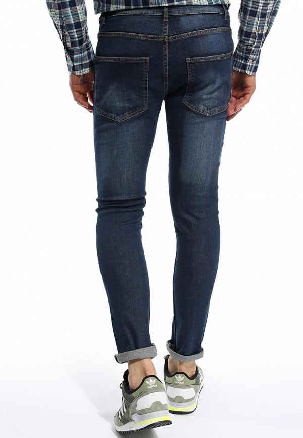 Зауженные джинсы Brave Soul MJN-GRINT: изображение 8