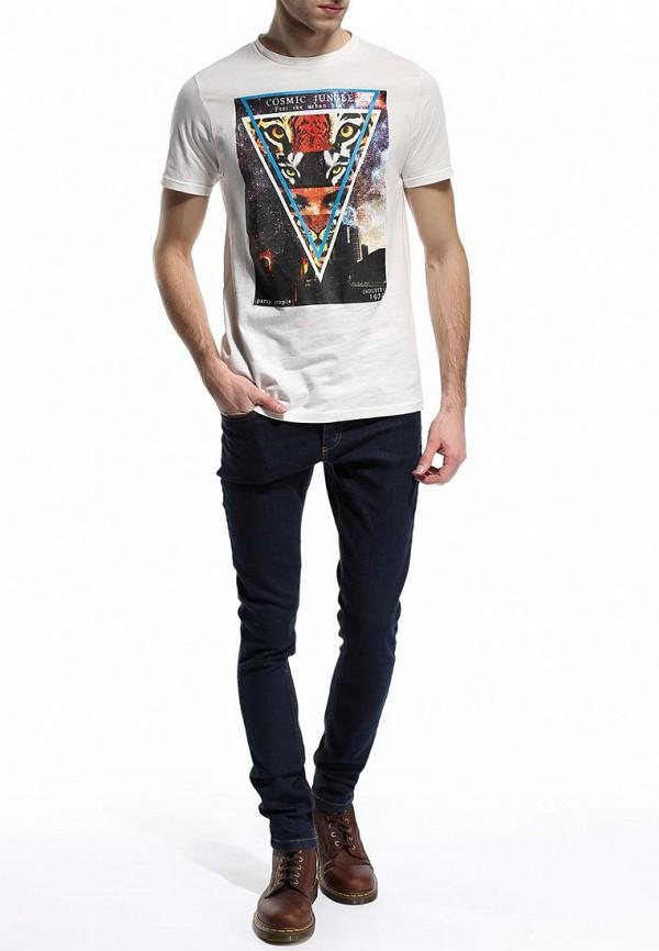Зауженные джинсы Brave Soul MJN-HEMSWORTH: изображение 3