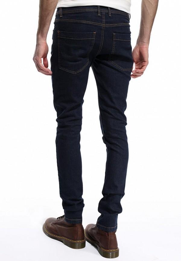Зауженные джинсы Brave Soul MJN-HEMSWORTH: изображение 4