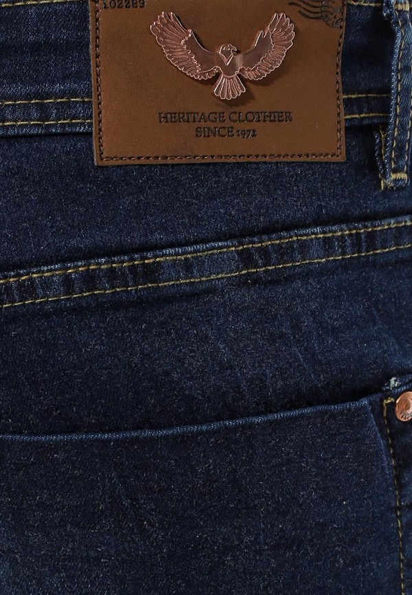 Зауженные джинсы Brave Soul MJN-PAVIN: изображение 2