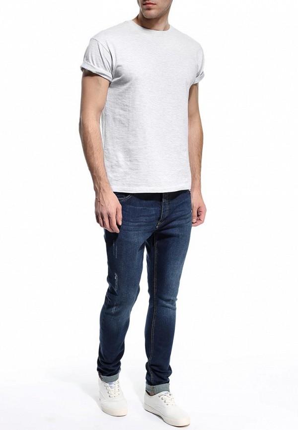 Зауженные джинсы Brave Soul MJN-PAVIN: изображение 3