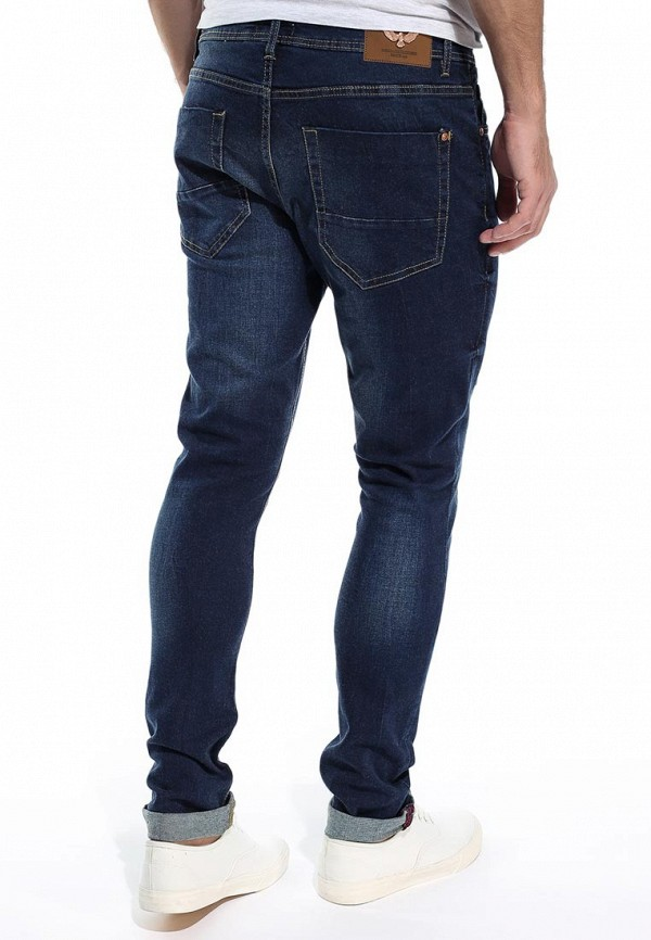Зауженные джинсы Brave Soul MJN-PAVIN: изображение 4