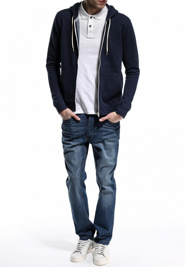 Мужские прямые джинсы Brave Soul MJN-SPECTRA: изображение 11