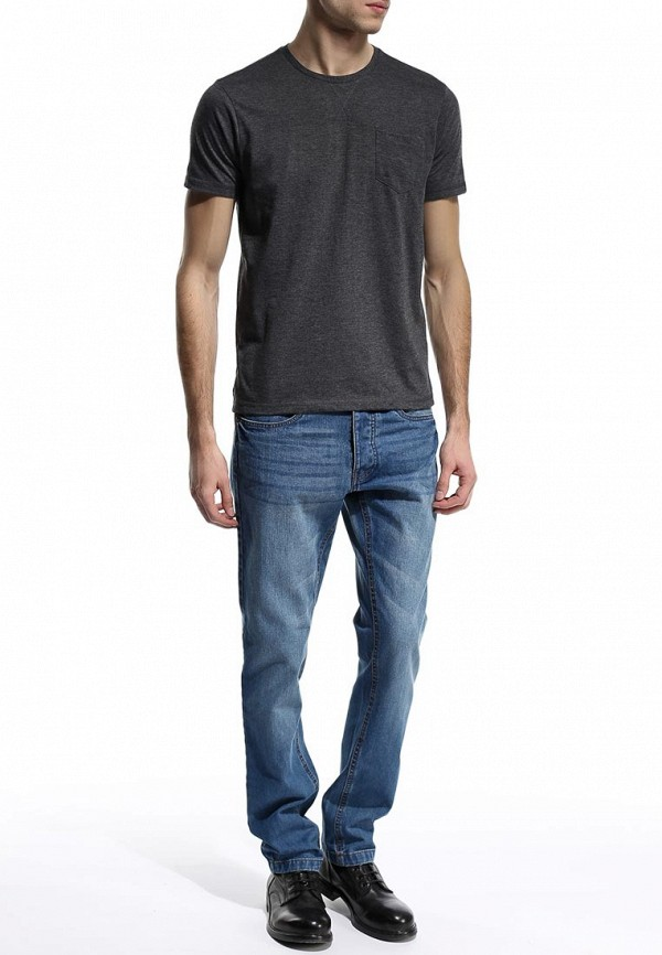 Мужские прямые джинсы Brave Soul MJN-SPRITE: изображение 12