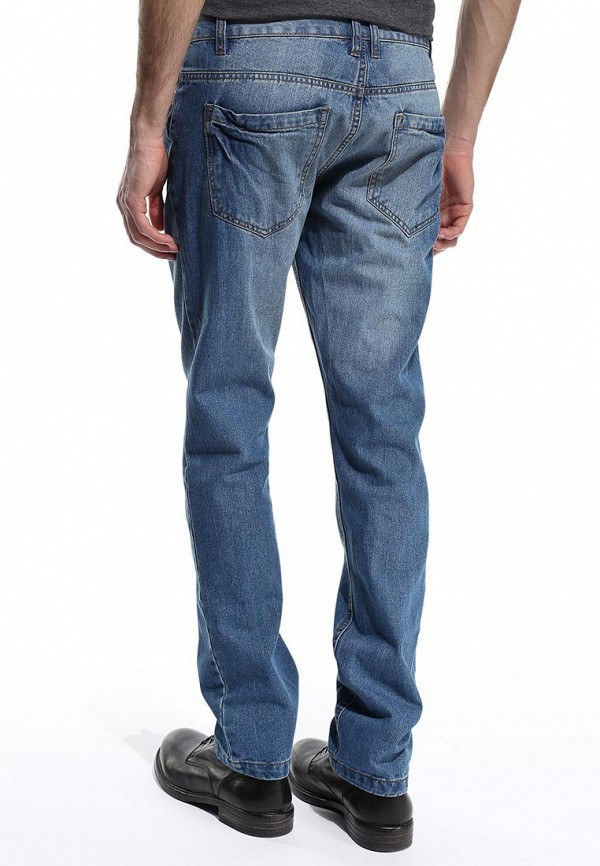 Мужские прямые джинсы Brave Soul MJN-SPRITE: изображение 13