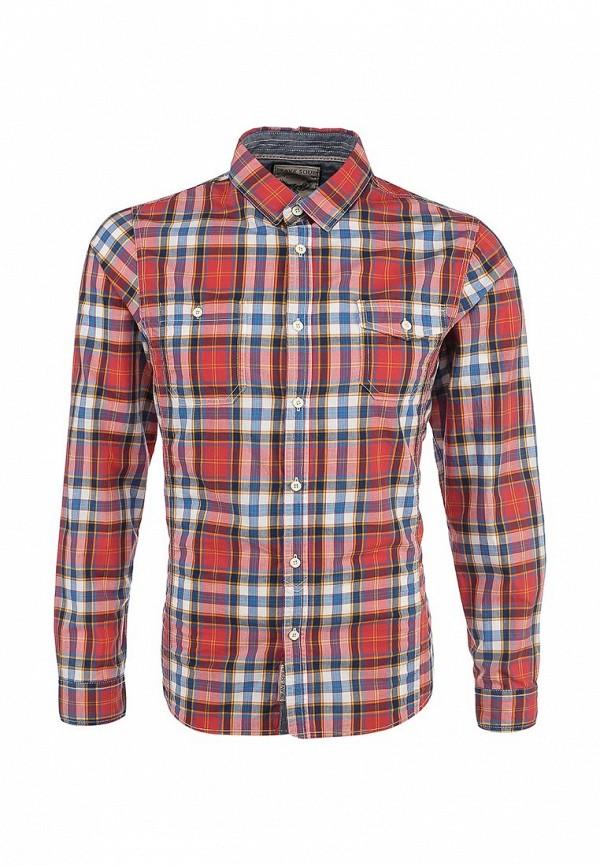 Рубашка с длинным рукавом Brave Soul MSH-275ANGEL: изображение 1