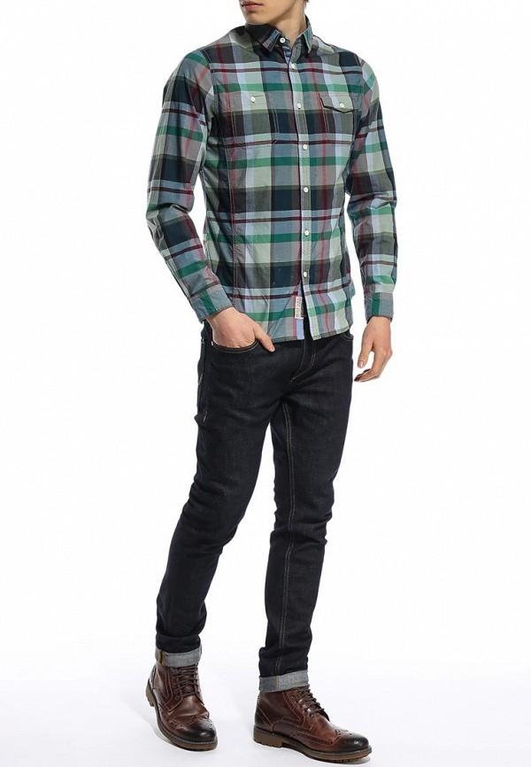 Рубашка с длинным рукавом Brave Soul MSH-275ANGEL: изображение 4