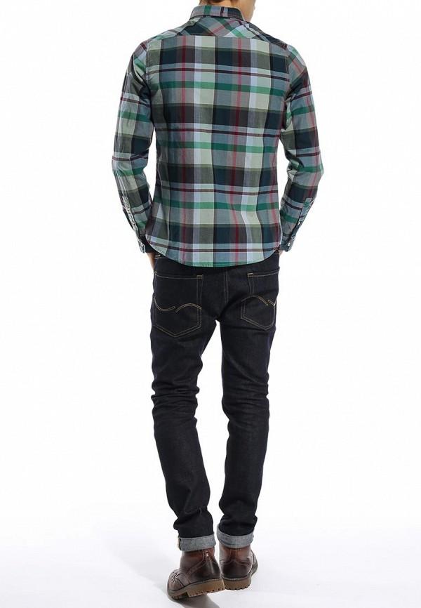 Рубашка с длинным рукавом Brave Soul MSH-275ANGEL: изображение 5