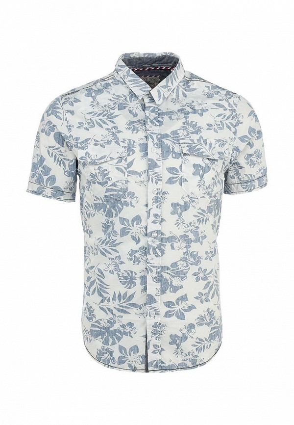 Рубашка с коротким рукавом Brave Soul MSH-275GALVANI: изображение 1