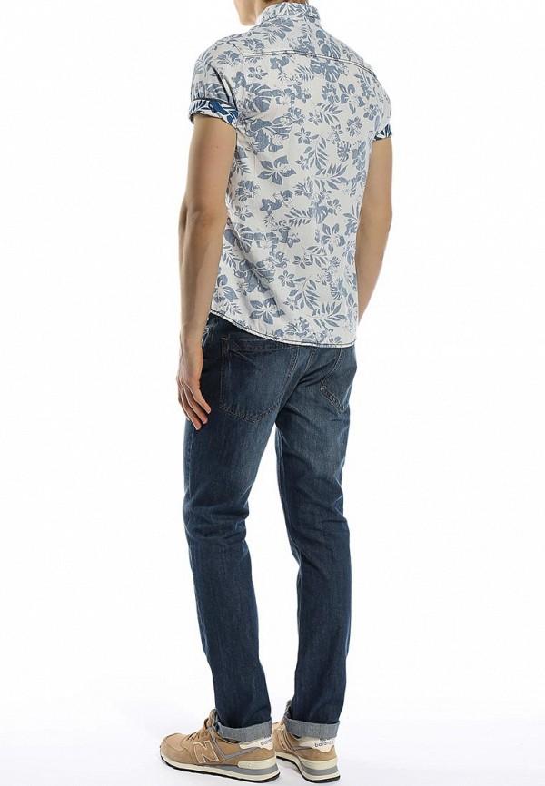 Рубашка с коротким рукавом Brave Soul MSH-275GALVANI: изображение 4