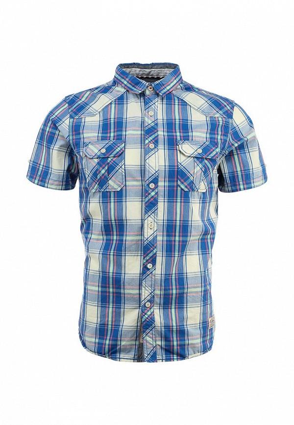 Рубашка с коротким рукавом Brave Soul MSH-275GOETHE: изображение 2