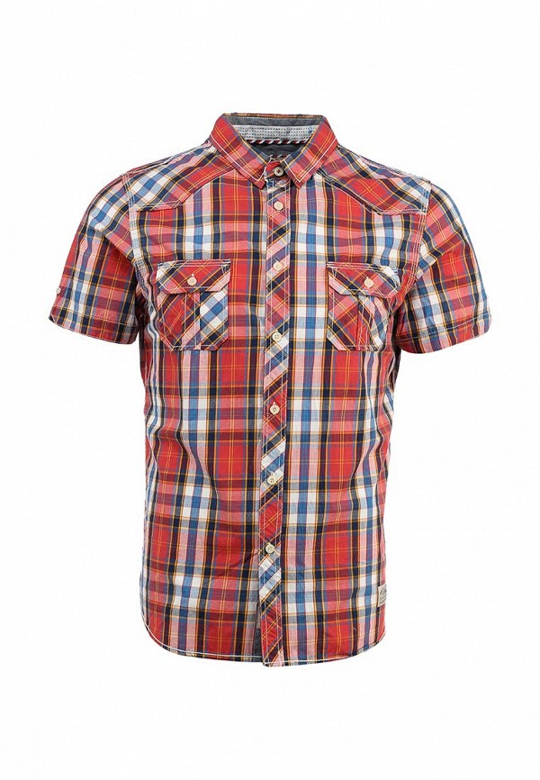 Рубашка с коротким рукавом Brave Soul MSH-275GOETHE: изображение 1