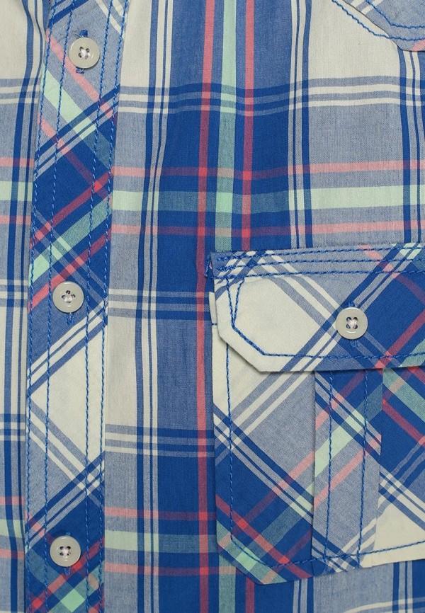 Рубашка с коротким рукавом Brave Soul MSH-275GOETHE: изображение 3