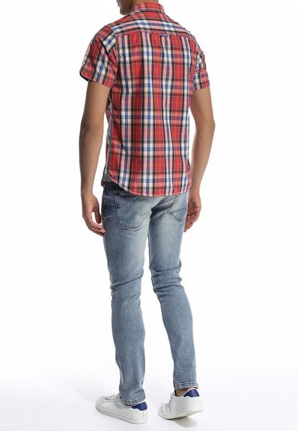 Рубашка с коротким рукавом Brave Soul MSH-275GOETHE: изображение 5