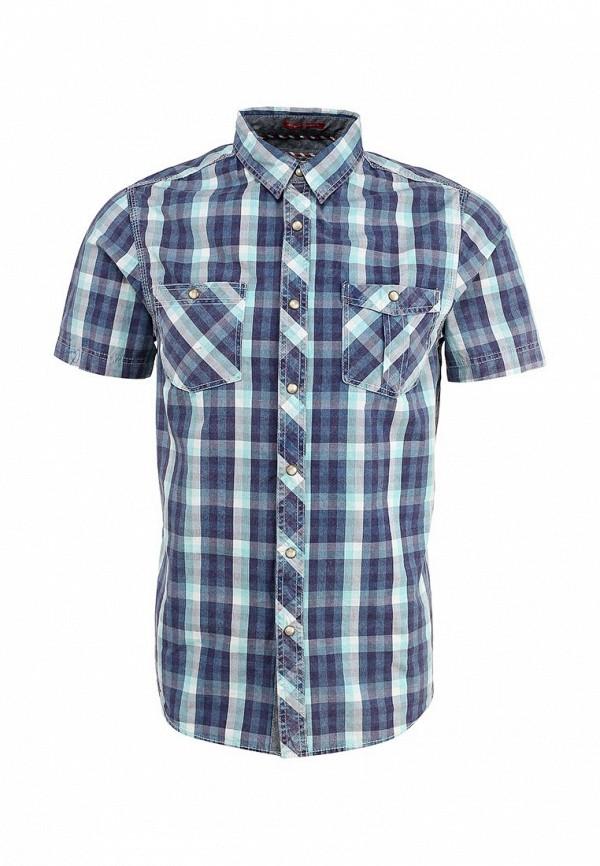 Рубашка с коротким рукавом Brave Soul MSH-275VICTORY: изображение 1