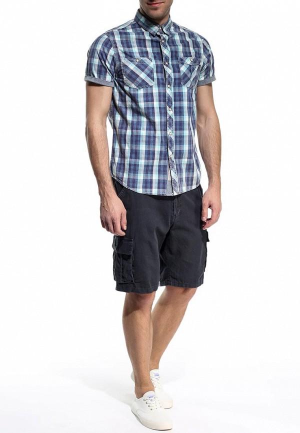 Рубашка с коротким рукавом Brave Soul MSH-275VICTORY: изображение 3